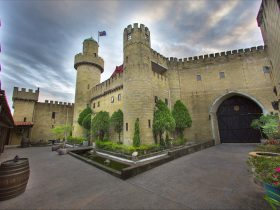 Sunshine Castle