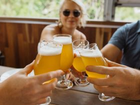 Brewery Tours, foodie tours, paddock to plate