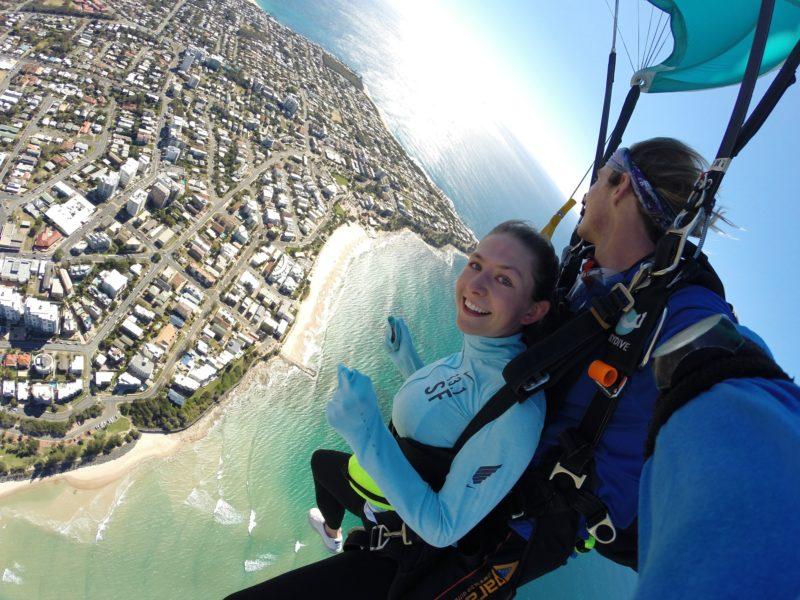 Sunshine Coast Skydivers