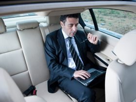 Surf City Transfers provides Brisbane & Gold Coast Airports Corporate Transfers