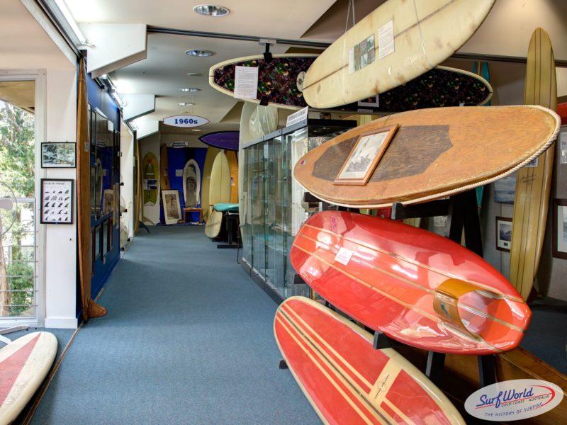 Surf World Gold Coast