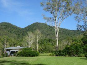 Luxury Port Douglas Hinterland accommodation