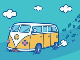 Sydney Comedy Festival Bus