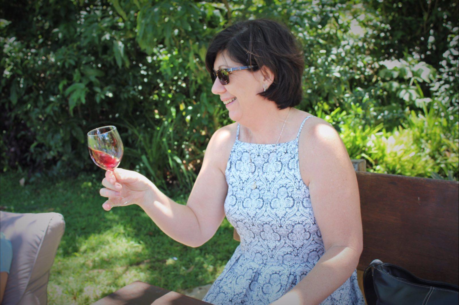 Tamborine winery tour, brisbane winery tour
