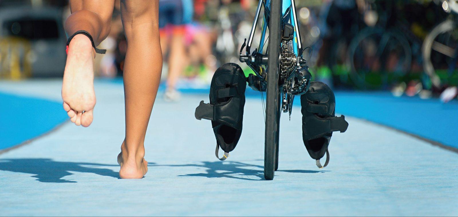 Triathlon Transition