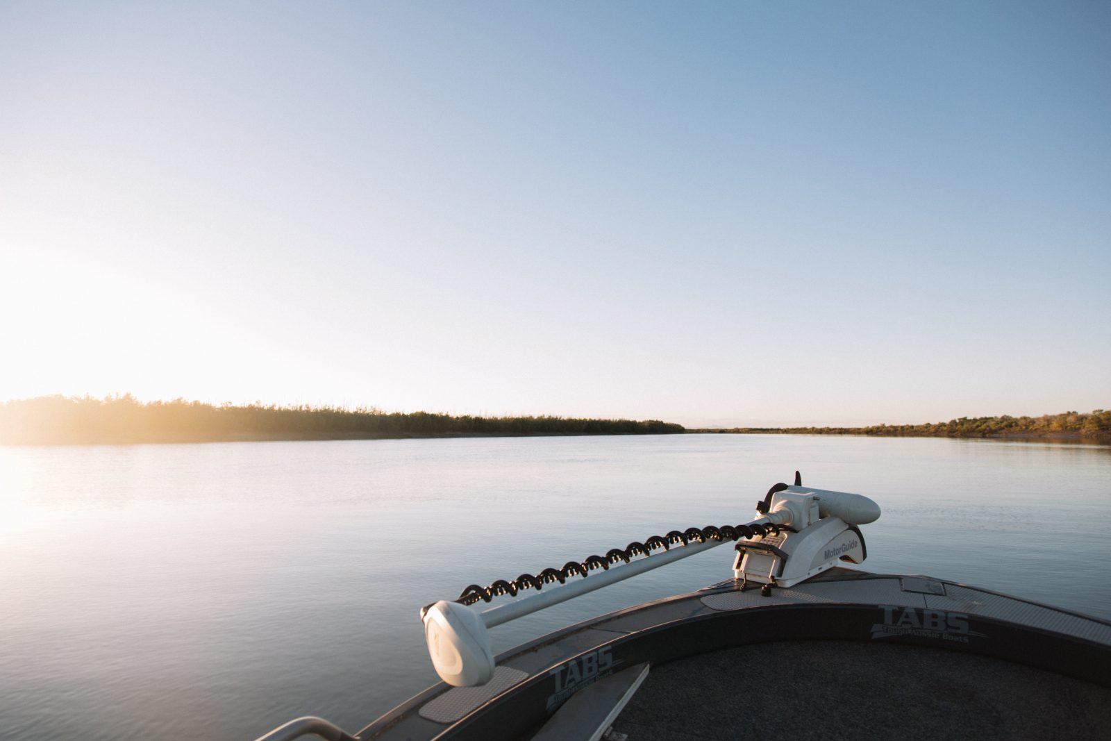 2019 Fitzroy River Barra Bash