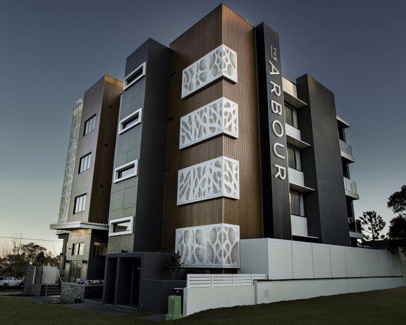 The Arbour Boutique Apartments