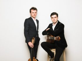 Ipswich Civic Centre - The Grigoryan Brothers