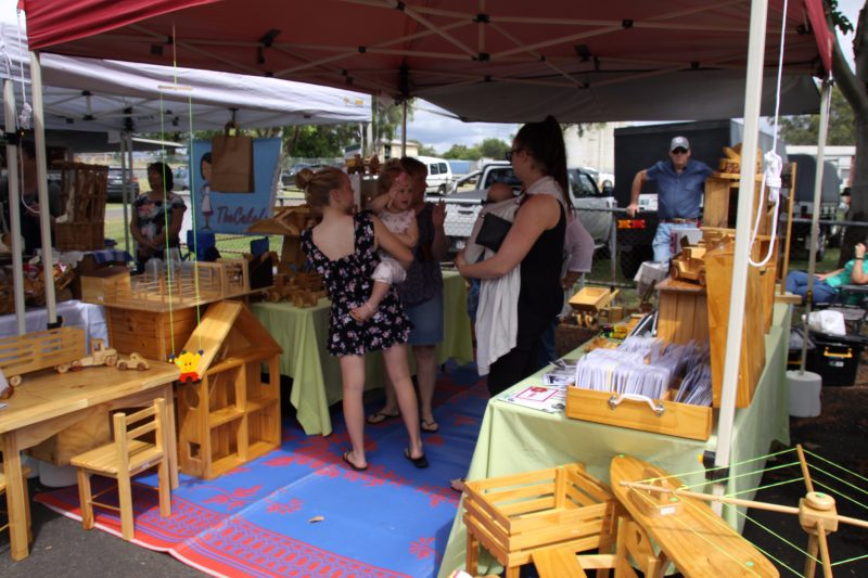 The Handmade Expo Market - Forest Hill