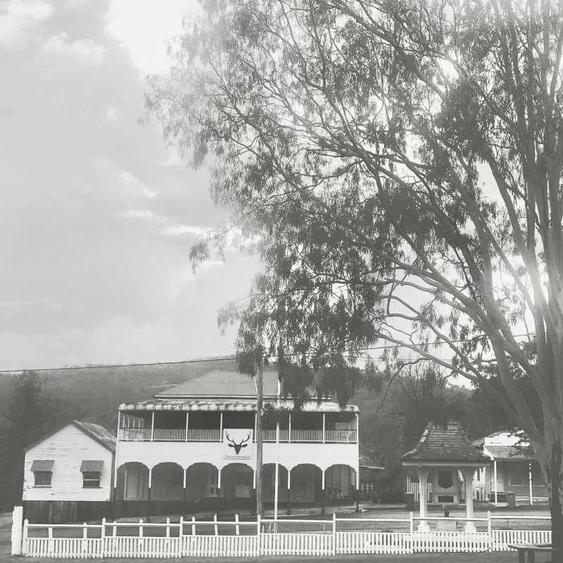 The Linville Hotel
