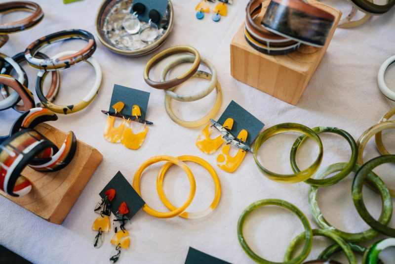 Cutting Edge Fashion & Jewellery