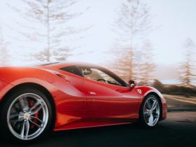 Prancing Horse Supercar Drive Day Experience Sunshine Coast Hinterland Maleny Queensland