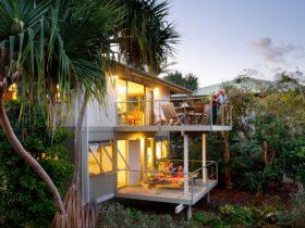 The Retreat Beach Houses