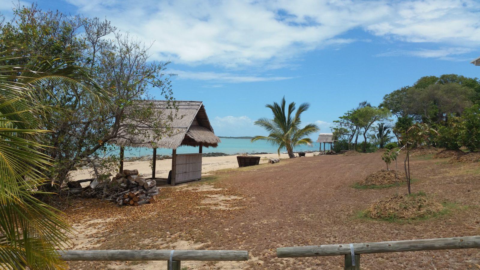 Serenity Coast, The