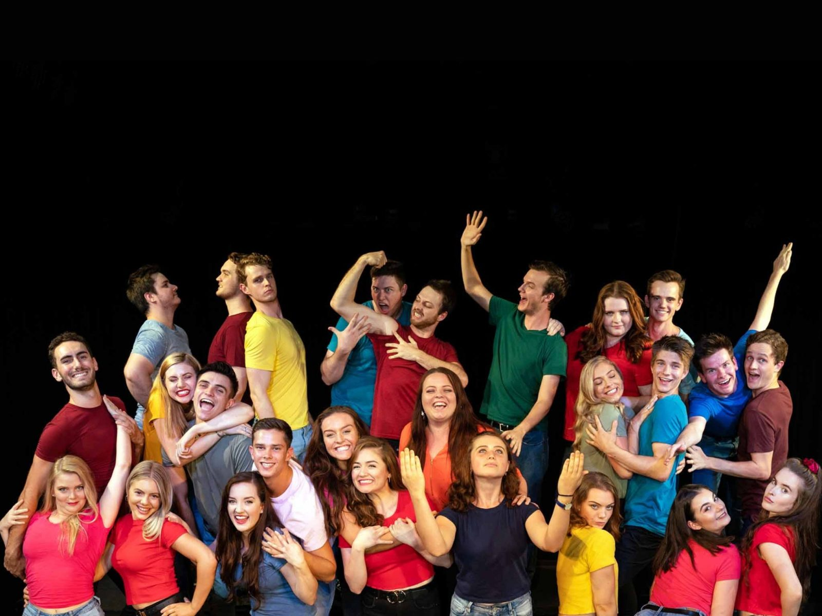 The Sky's The Limit: Student Cabaret Showcase