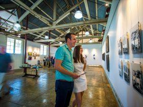 Somerset Regional Art Gallery - The Condensery, Toogoolawah QLD