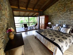 Stonehouse Style Bedroom
