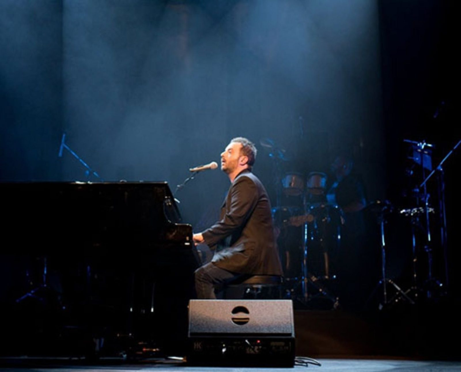 The Story and Songs of Billy Joel – My Life