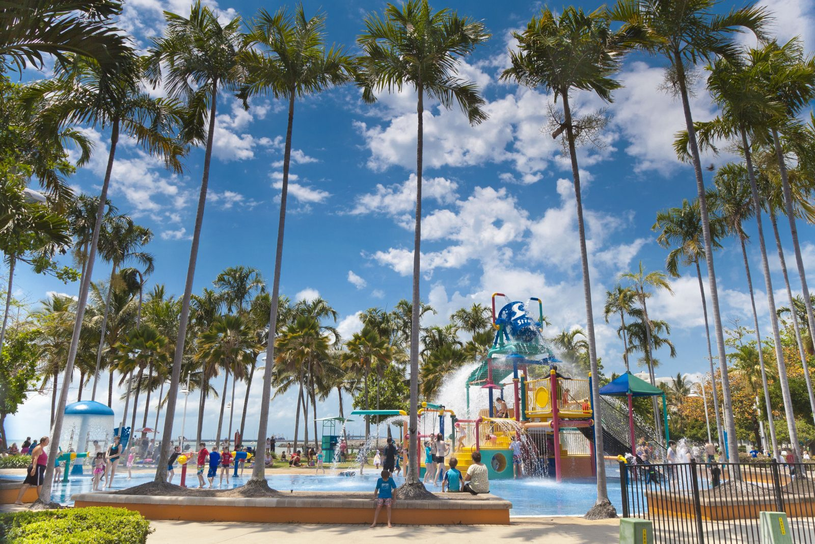 Strand Water Park