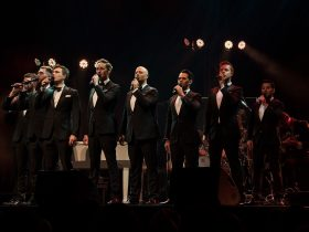 The TEN Tenors in Concert