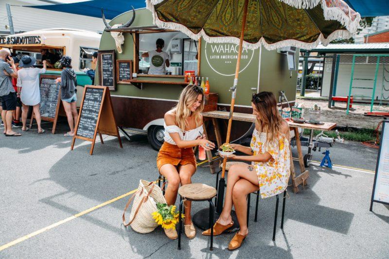 Street Eats and Food Trucks