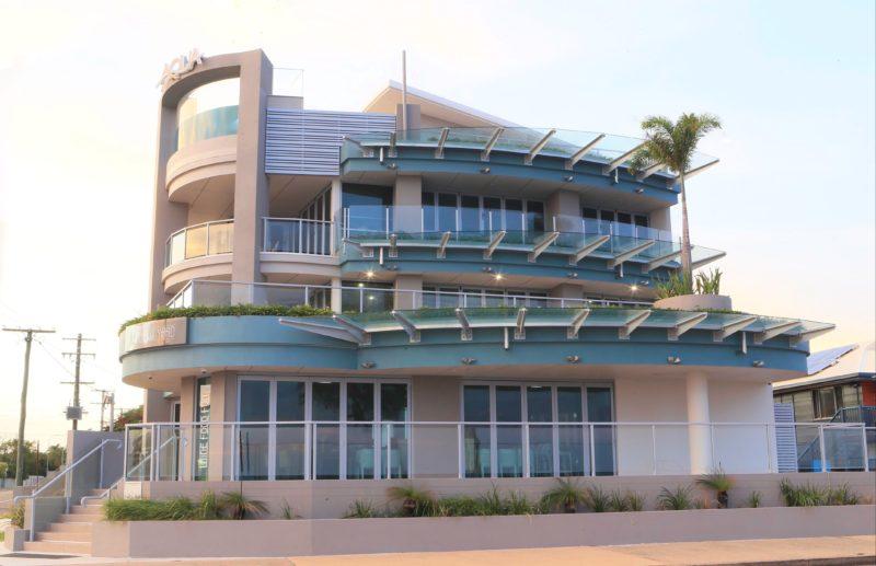 Vinyard Building