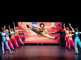 Theatre Arts Mackay Dance Excellence presents Showcase Gala 2019