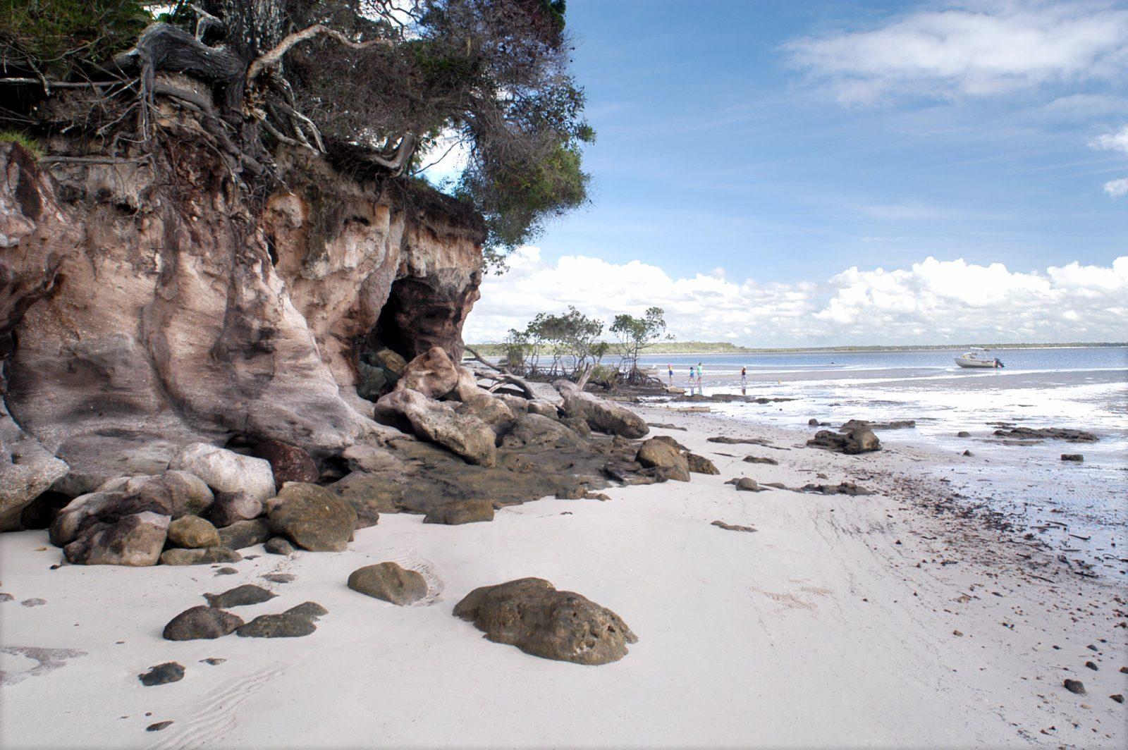 Tinnanbar, Fraser Coast, Queensland.