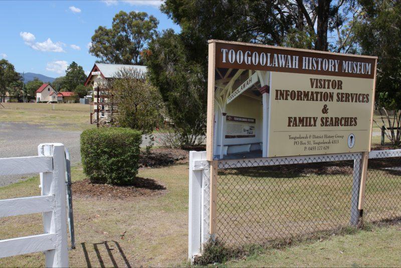 Toogoolawah History Museum