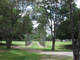Toowong Memorial Park
