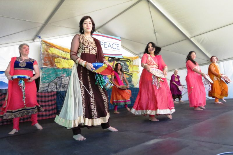 Bollywood at the TLCF