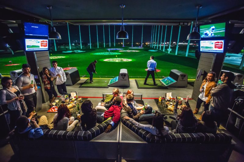 Topgolf Gold Coast