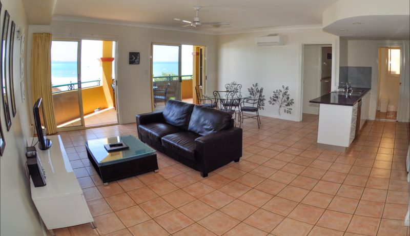 Accommodation Airlie beach and Whitsundays