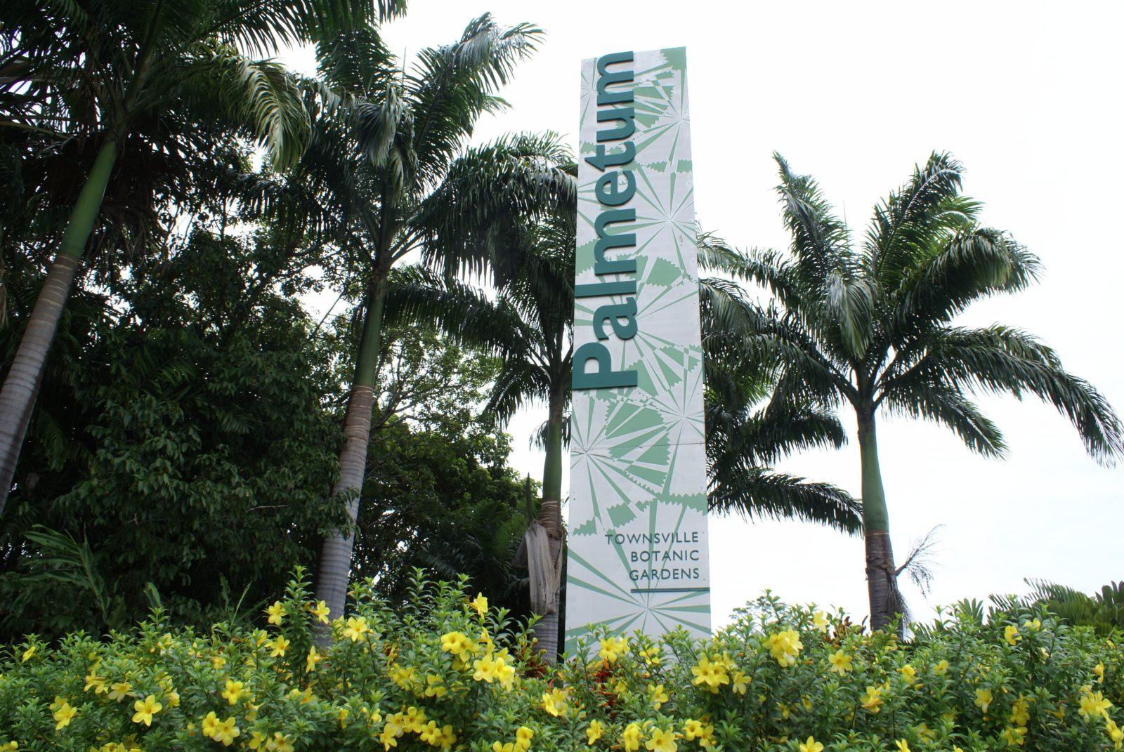 Townsville Palmetum