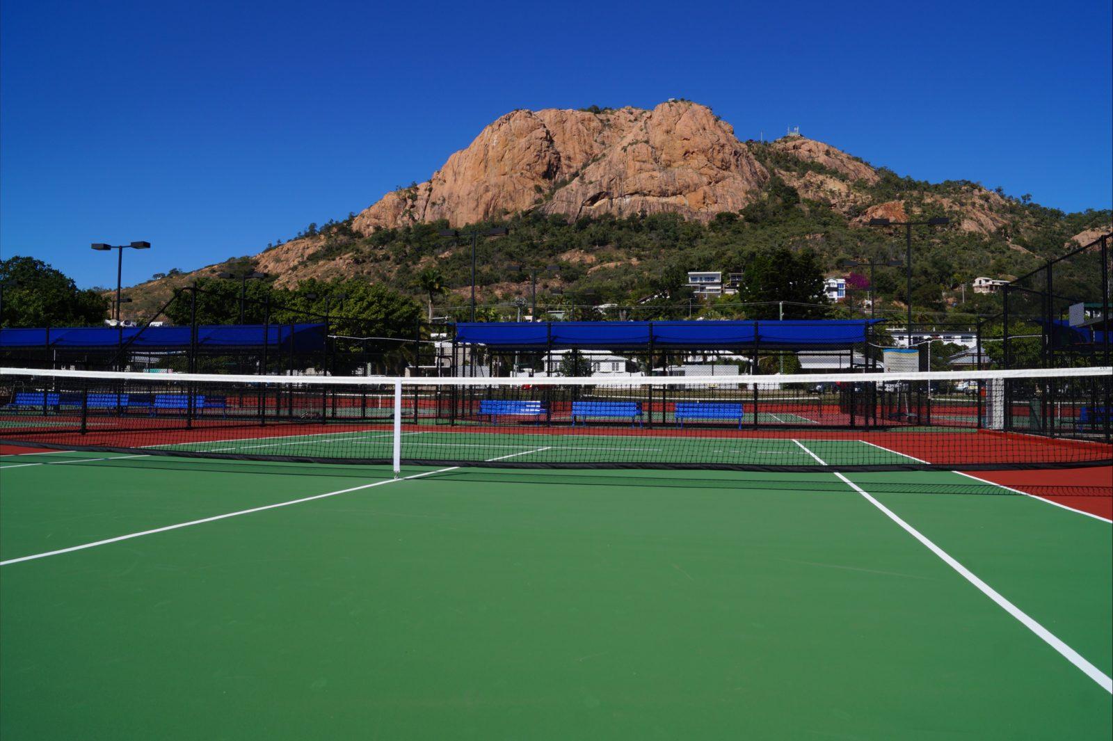 Townsville Tennis Centre