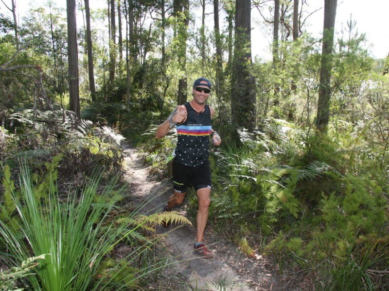 Trail Run Australia