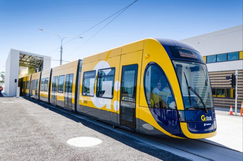 TransLink - South East Queensland