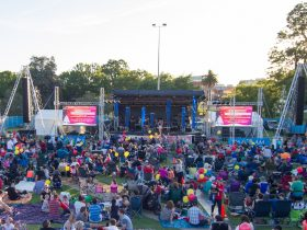 4GR Mayoral Carols by Candlelight