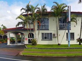 Tropic Coast Motel Street View