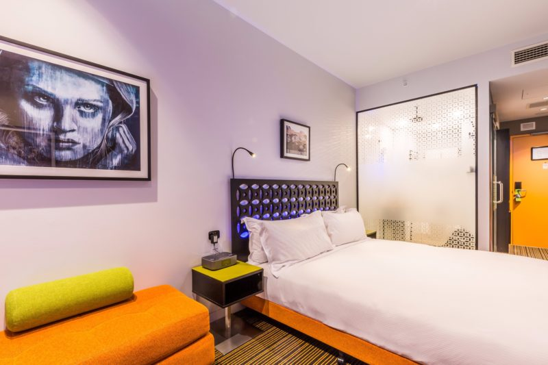 TRYP Fortitude Valley Hotel