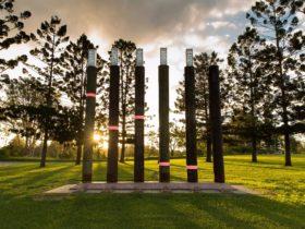 Daylight Tully Memorial Park