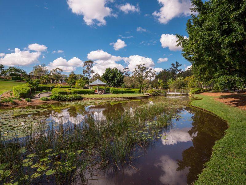 Underwood Park Underwood Road Priestdale