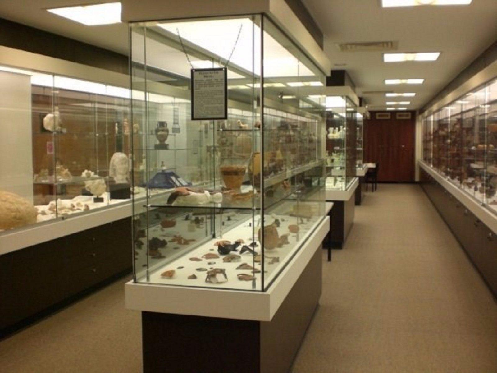 UQ Antiquities Museum