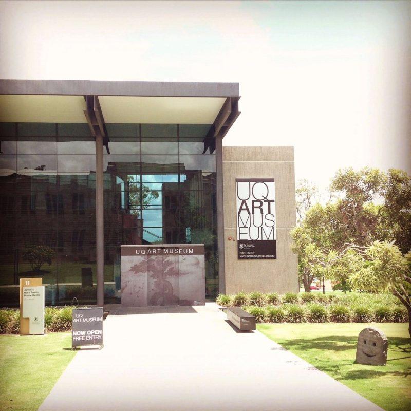UQ Art Museum