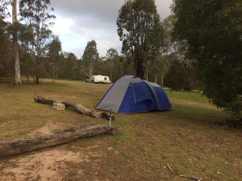 Fraser Coast RV Park & Mango Lodge
