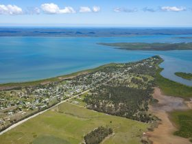 Fraser Coast RV Park & Mango Lodge