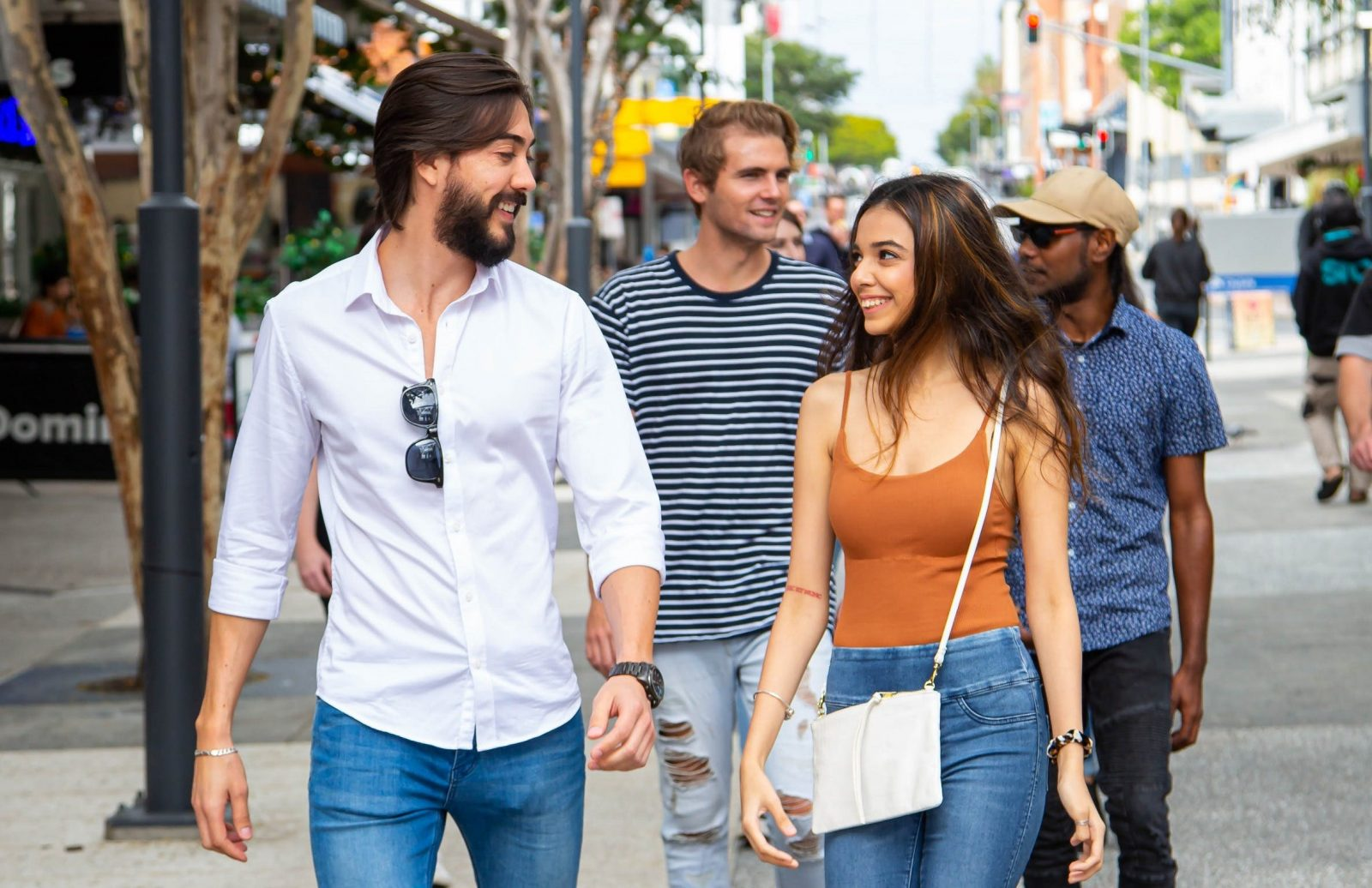 More to see and do in the Fortitude Valley