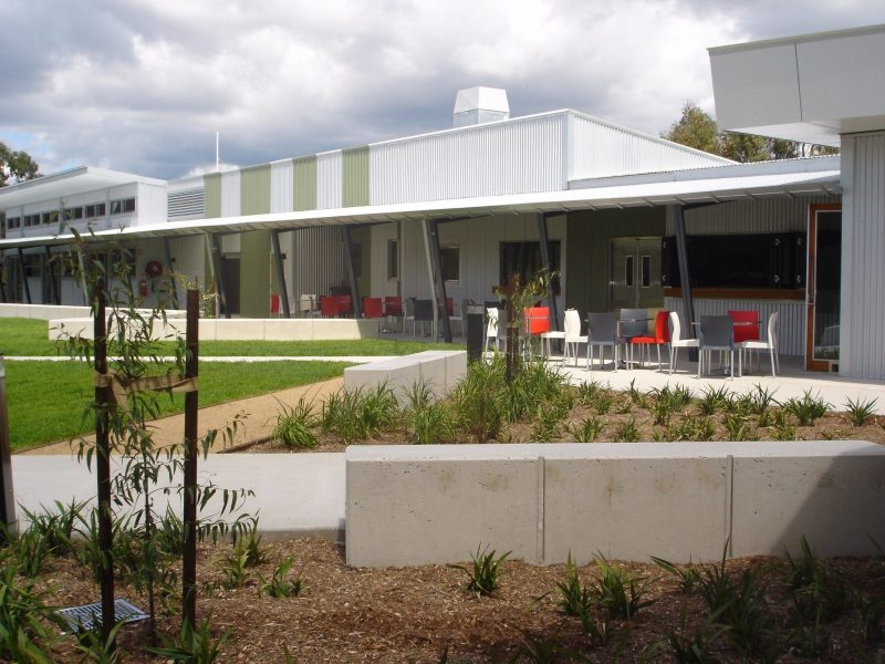 The Queensland College of Wine Tourism