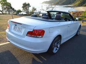 VIACAR Premium Car Rental & Convertible Car Hire Sunshine Coast
