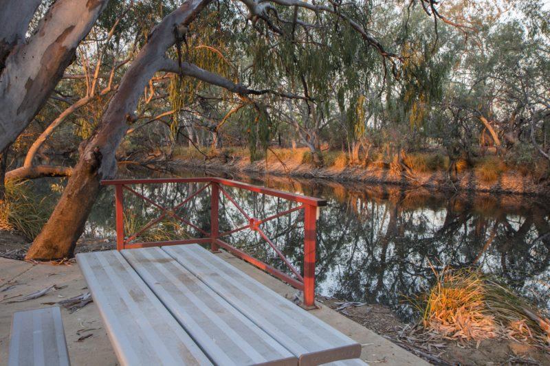 Wallam Creek